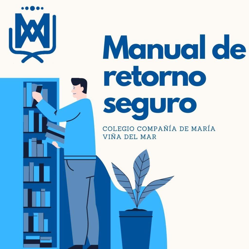 Manual de retorno seguro a clases